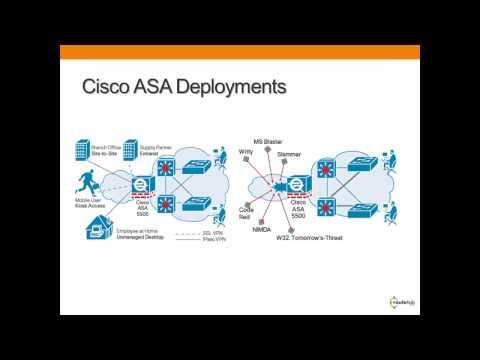 Cisco ASA ver. 6, 7, and 8.2: Setup Syslog