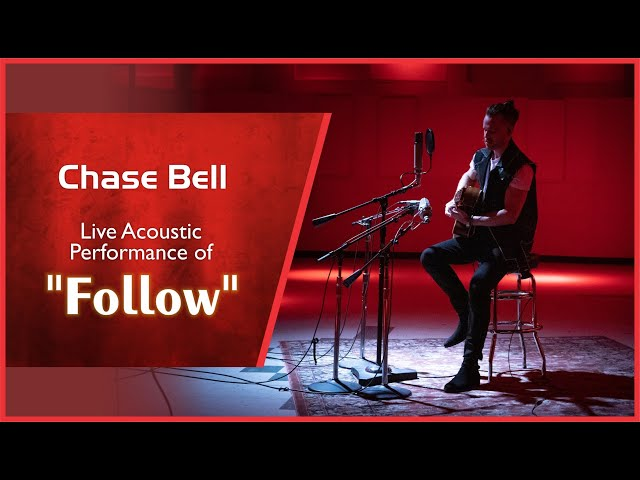Chase Bell -