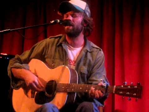 Neil Halstead - Wittgenstein's Arm (Live @ Bush Hall, London, 25.09.12)