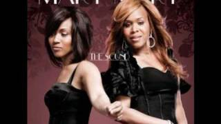 Mary Mary Get up instrumental