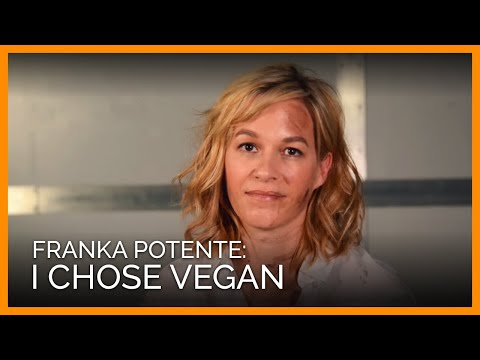 'Bourne' Series Actor Franka Potente's Vegan Choice Changed Everything