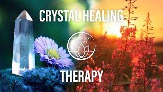 Free Spirit Crystal Healing Therapy Music Clensing Gemstone Chakra