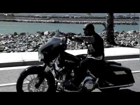 Mongols MC - Vincent Thomas Bridge