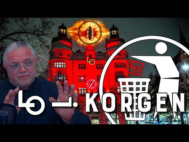 Investor - Bindestrecket i LO-borgen - Carl Norberg 2021-06-09