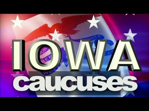 Iowa 2016 Caucus: Current poll update, Hillary Clinton and Ted Cruz are leading!