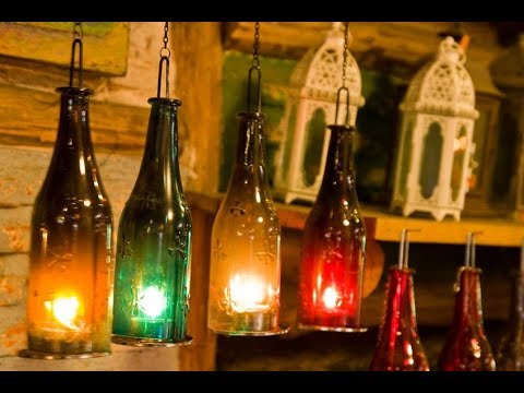 Diwali Decoration At Home With Lights Ideas