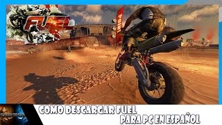Descargar Fuel Y Jugar Online Con Game For Windows Live