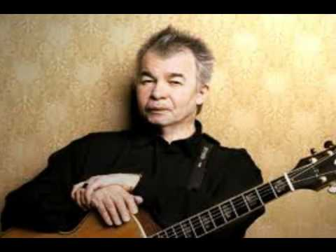 Living In The Future (by John Prine)