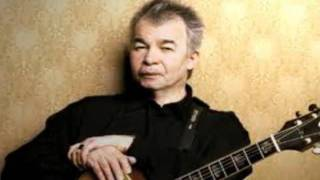 Watch John Prine Living In The Future Live video