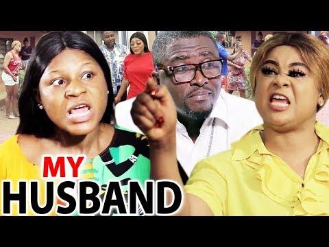 "Download MY HUSBAND SEASON 7&8 ""NEW MOVIE"" - (Destiny Etiko & Uju Okoli) 2020 Latest Nollywood Movie"