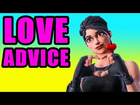 Asking for Love Advice & Being Told I'm Creepy! (Random Duos Trolling)