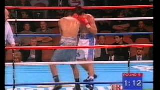 Sergio Martinez vs Antonio Margarito
