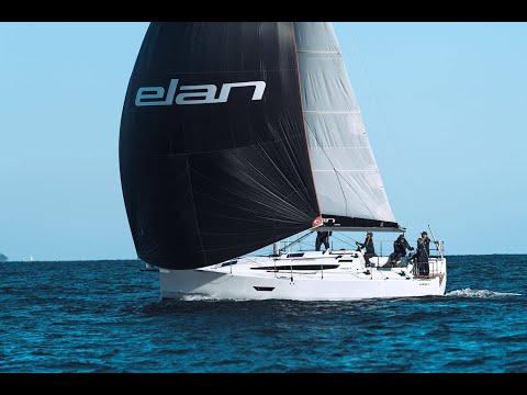 Elan E4 | E-LINE