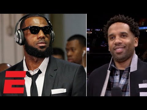 LeBron James Would 'definitely' Look At Buying Cavs In The Future - Maverick Carter | NBA Sound
