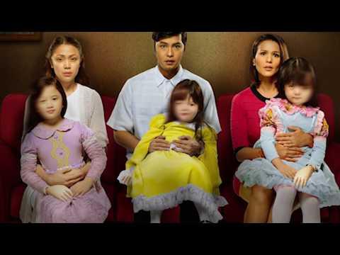 【生き人形マリア】命を落とした娘そっくりな等身大人形が夜な夜な動き出すフィリピン産ホラー映画を紹介