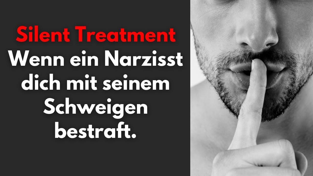 Einen wie kann bestrafen man narzissten Einen Narzissten