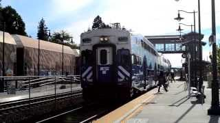 Sound Transit: Mukilteo Station [ Sound Transit Sounder & BNSF Railway ]