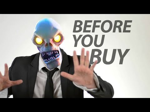 Fortnite - Before You Buy