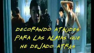 The Smashing Pumpkins   Ava adore subtitulos espaol