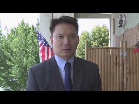 Thị Trưởng Tạ Đức Trí - Sắp Bùng Nổ Cách Mạng Đại Chúng Tại Việt Nam