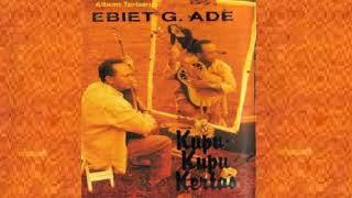 Full Album Ebiet G AdeKupu kupu Kertas