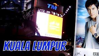 Kuala Lumpur, Malaysia - Amazing Travel Vid! (HD)