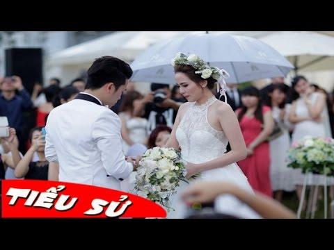 Tiểu sử Hoa hậu Diễm Hương đám cưới đẹp như cổ tích [Tiểu sử Người Nổi Tiếng]