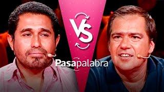 Pasapalabra | Rodrigo Aguilar vs Fernando Díaz