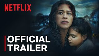 AWAKE | Official Trailer | Netflix