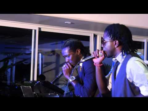 Chino & Stephen Di Genius McGregor - PROTECTED (LIVE)