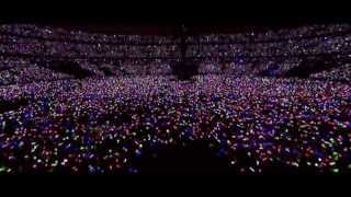 Coldplay - Charlie Brown (Live 2012 - Stade de France, Paris)