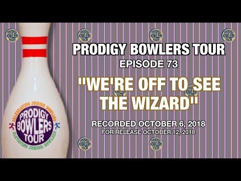PRODIGY BOWLERS TOUR -- 10-06-2018 --