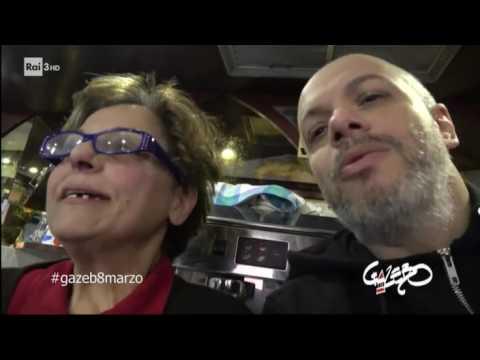 Gazebo Social News - Puntata del 08/03/2017