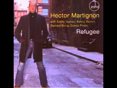 Hector Martignon - Eddie's Ready