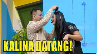 Kaget, Vicky Gak Nyangka KALINA Datang! | OKAY BOS (20/11/20) Part 3