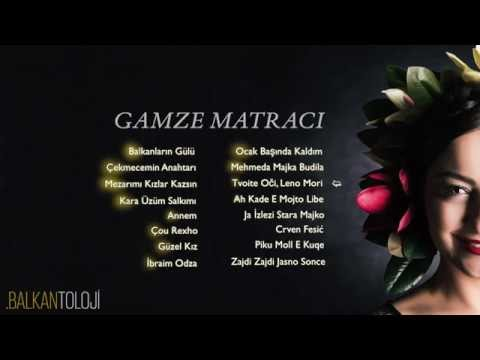 Gamze Matracı - Balkantoloji Official Teaser