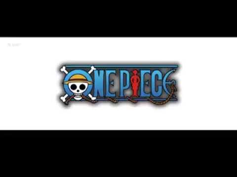 (One Piece) Lagu sedih Kru mugiwara untuk sang kapten Monkey D Luffy