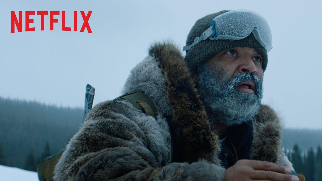 Netflix Wolfsnächte