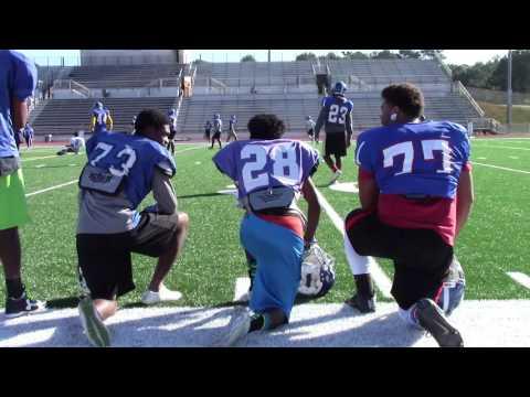 More Than A Coach - Corey Johnson Profile