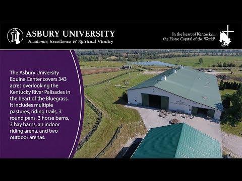 Equine at Asbury University