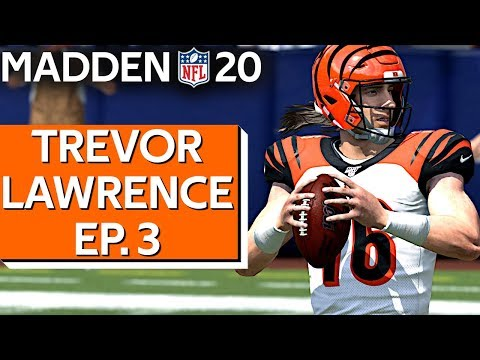 madden-20-all-madden-trevor-lawrence-qb-career-mode-gameplay-episode-3-|-ps4-|-xbox-1-|-pc