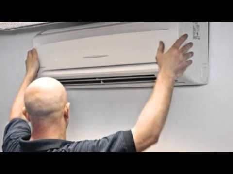Cost of Ductless HVAC Systems. (Heating & Air Conditioning)