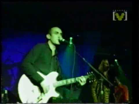 Paul Kelly - Tease Me - Live 1998