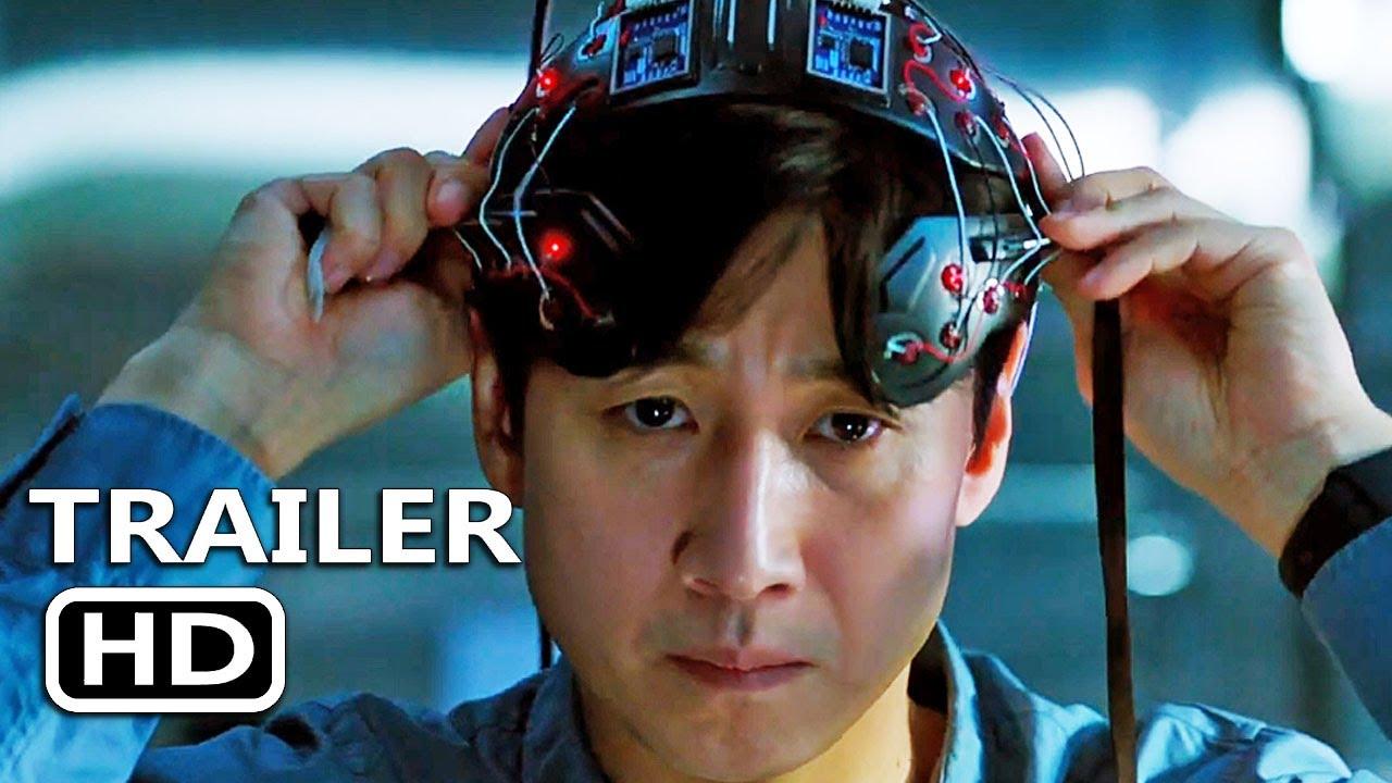 Download DR. BRAIN Official Trailer (2021)