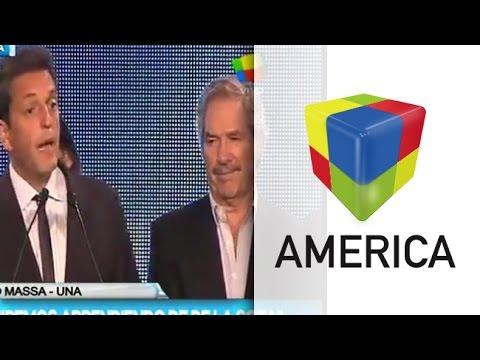 Massa propone un debate en la oposición
