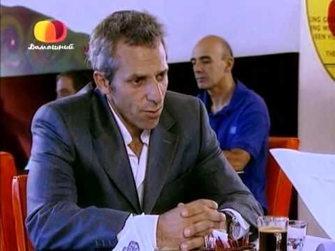Ты - моя жизнь / Sos Mi Vida 38 серия