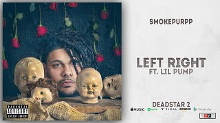 Play Left Right (feat. Lil Pump)