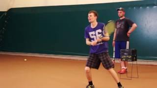 Большой теннис в Одессе  | Тренировки для детей