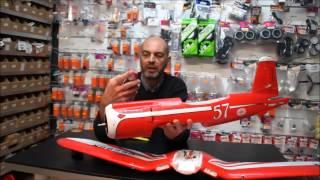 super corsair f2g roc hobby unboxing prsentation conseils de montage