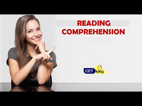 Reading Comprehension - 51 Tone of the RC...